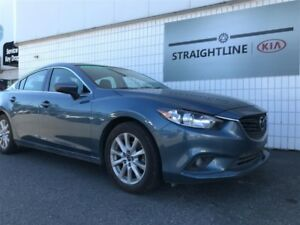 2014 Mazda Mazda6 GS   Exceptional Value
