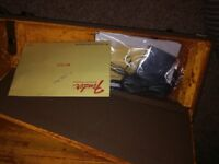 Fender telecaster American vintage 64 re issue with case