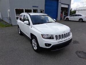 2016 Jeep Compass North 4X4 AUTO MAG A/C GR.ELEC. ET PLUS