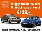 VW Herfst Sale ! Volkswagen UP-POLO-GOLF-PASSAT al va 199 pm
