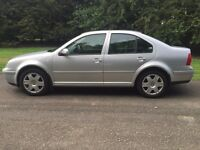 Volkswagen Bora - 1.6 Petrol - '03 Reg - Genuine Private Sale - Great Condition - £1100 ONO