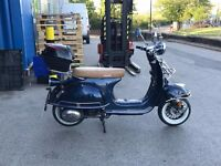 lexmoto milano 125cc scooter!! SUPER OFFER