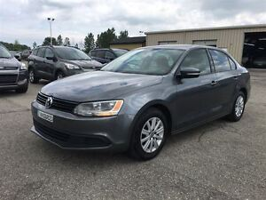 2013 Volkswagen Jetta Comfortline/ SUNROOF / ALLOYS / /BLUETOOTH