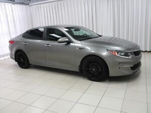 2018 Kia Optima LX+ SEDAN. $175 B/W !! CHECK OUT THIS UPGRADED O