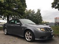 2009 Saab 9-3 Vector Sport 1.9 Tid Full Service History Excellent Car 2 Keys