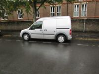 Ford Transit Connect 1.8D