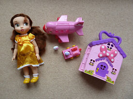 Bundle of Girls Toys - Excellent Condition