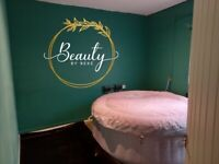 Salon Rooms to rent Prices Reduced