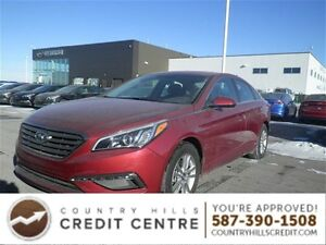 2016 Hyundai Sonata GL/Great CAR With LOW KMS