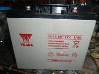 golf trolley battery