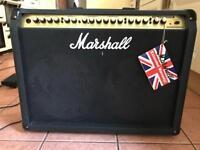 Marshall amplifier vs265 2 x12 speaker