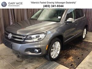 2013 Volkswagen Tiguan 2.0 TSI Highline AWD!!FIVE DAY SALE ON NO