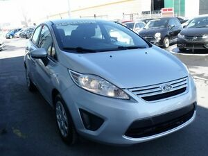 2012 Ford Fiesta SE-AIR-AUTO