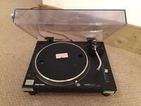 Technics 1210 Mk 2 Turntable