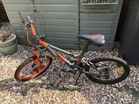 "Decathlon Wyldee 20"" boys bike"