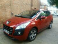 Peugeot car for sale