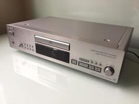 Sony QS series cd/hdcd player