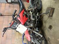 *REDUCED* 125cc Orion Pit bike