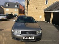 Audi A4 Tdi **Bargain**