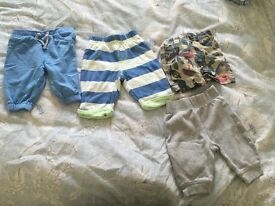 0-3 months boy clothes