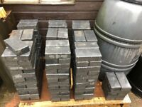 225 Marshalls Driveline 50 Charcoal Paving Blocks