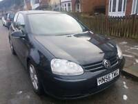 2006 Golf 1.4 TSI Turbo