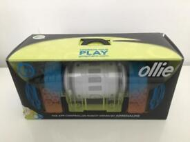 Ollie by Sphero App Controlled Bluetooth Toy Robot