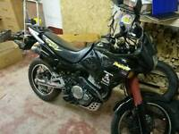 Honda nx650 Dominator parts for sale