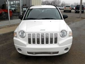 2008 Jeep Compass Sport North Edition 4x4 Regina Regina Area image 4