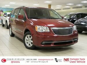 REDUCED!!2012 Chrysler Town Country 2 SETS TIRES!
