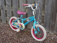 """Sweet Bugg Childs Bike, 12"""" wheel to suit 3 -5 years"""