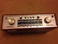 Roberts Radio R606-MB 3 BAND Transister Radio Make Me Offer