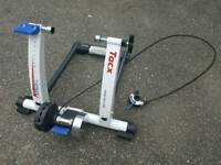 Tacx Sirius Soft Gel T1435 Turbo Trainer