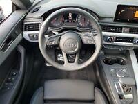 Miniature 6 Voiture Européenne d'occasion Audi A5 2018