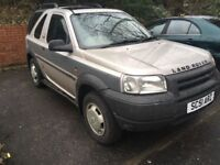 land rover freelander jeep £350 px welcome