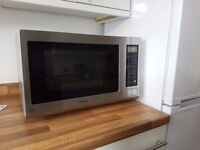 Kenwood Microwave+Grill 30L Stainless Steel
