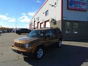 2011 Jeep Patriot Limited 70th Anniversary Edition
