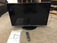 Panasonic viera 37 inch FULL HD Digital Freeview