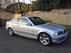 BMW 328ci Spares or Repairs (woud make good track car/project)