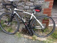 Road bike specialised