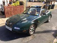 Mazda 1.6 MX5 eunos long MOT
