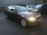 2006 BMW E90 320d DIESEL TOURING AUTOMATIC high miles