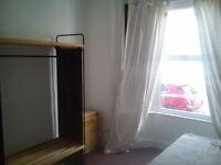 student Double Room, Brilliant Location