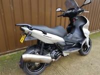 Gilera runner ST125 2008 best gilera on gumtree