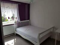 Double room for single person