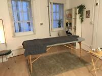 Cosy Therapy Rooms Available To Hire At TruthPie, London Bridge, SE1