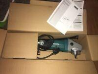Makita angle sander SA7000C 180mm BRAND NEW - NEVER USED