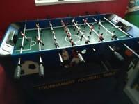 4ft Football / Foosball Table