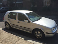 Volkswagen Golf 1.9 TDI PD Match 5dr