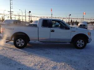 2010 Ford F-150 XLT,EXT CAB,V8,4X4